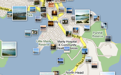 Web Owls » Blog Archive » Google Maps adds photos and Wikipedia